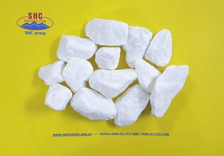 White Dolomite Lump