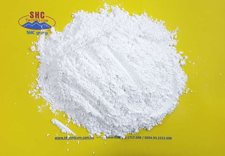 Uncoated Carbonate SH-15
