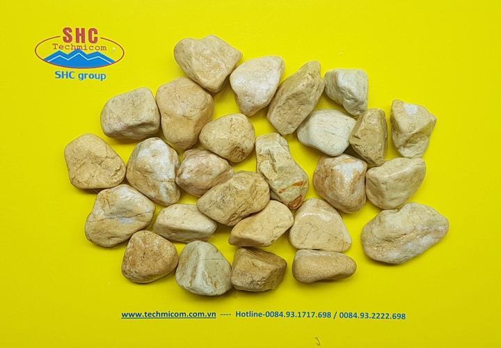 Yellow Pebble 25-35MM
