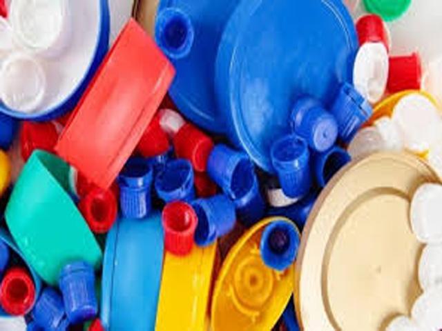 Application of Calcium Carbonate in Plastic Industry
