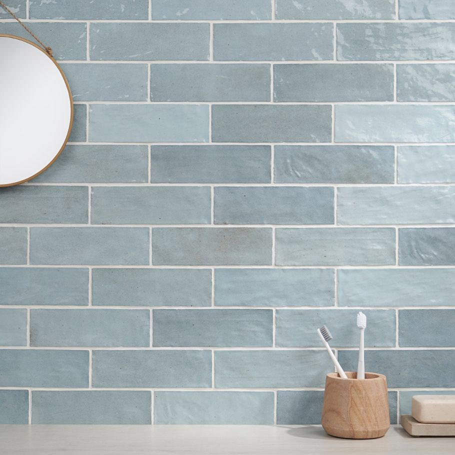 Use Ceramic Tile in Your Home