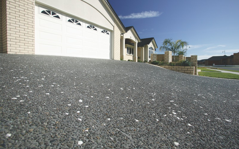 Pebble Driveways   Practical and Affordable Driveways